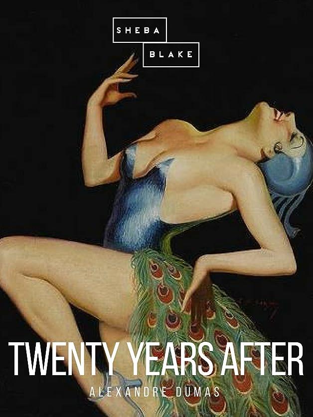 修士号フレア勇気Twenty Years After (English Edition)