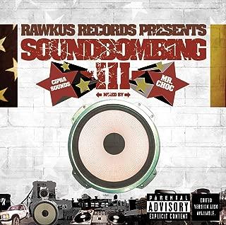 Round & Round [Explicit] [feat. Pharoahe Monch & Method Man & Kool G Rap]
