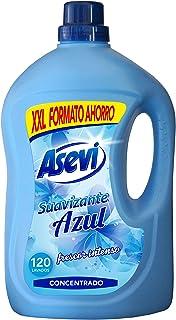 Asevi 23050 Suavizante Concentrado Azul - 3000 ml