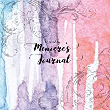 Meniere's Journal ~ Monthly