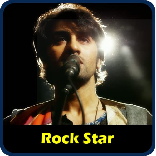 Rock Star Mp3 Ringtones