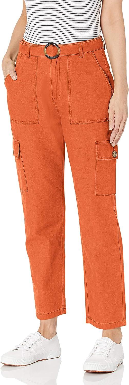 Roxy Women's Sense Pant Cargo Popular products Yourself Overseas parallel import regular item