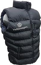 Volkswagen VW 2620061902 Veste Softshell pour Homme Bleu Taille M