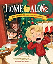 Home Alone: The Classic Illustrated Storybook (Pop Classics) Pdf
