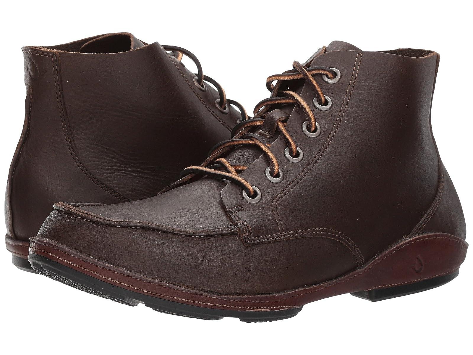 OluKai Ni'o BootEconomical and quality shoes
