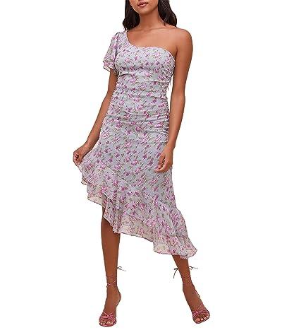 ASTR the Label Lisa Dress Women