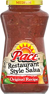 Pace Salsa, Restaurant Style Original Recipe, 16 oz