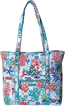 c443dd56b03e Vera Bradley Iconic Miller Travel Bag at Zappos.com