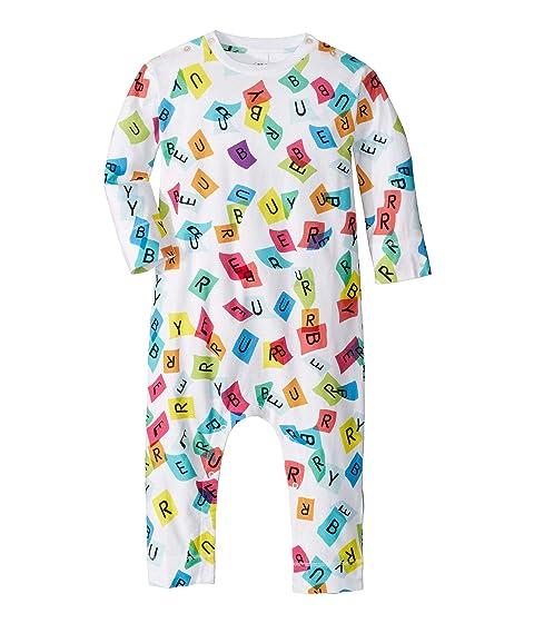 Burberry Kids Confetti One-Piece (Infant)