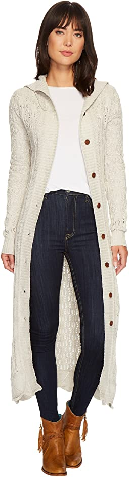 Stetson - 1480 Sweater Knit Duster