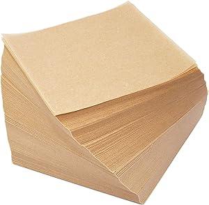 Juvale Parchment Paper Squares