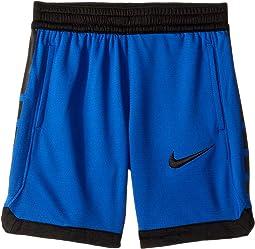 483a1efc7b1b Nike Kids. Elite Stripe Shorts (Toddler).  28.00. New. Game Royal