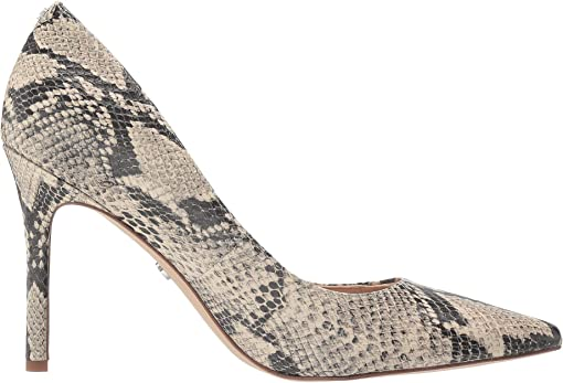 Beach Multi Pacific Snake Leather