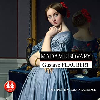 Madame Bovary [French Version]