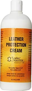 Leather Masters Leather Protection Cream