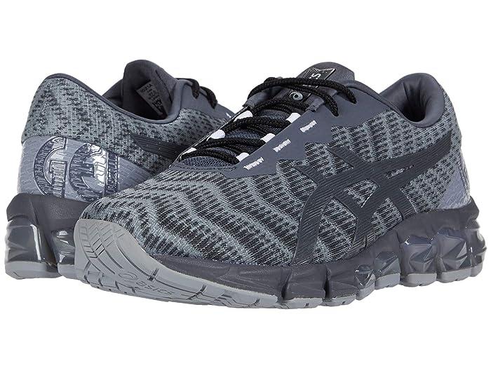 ASICS  GEL-Quantum 180 5 (Sheet Rock/Carrier Grey) Mens Running Shoes