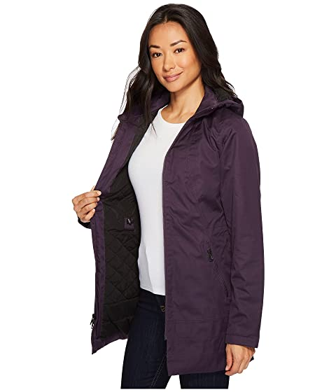 The North Face Insulated Ancha Parka At 6pm