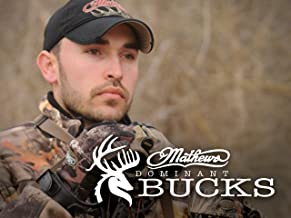 Mathews Dominant Bucks - Season 9