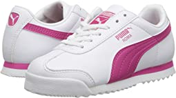 Puma Kids - Roma Basics Jr (Little Kid/Big Kid)