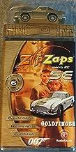 ZipZaps micro RC James Bond Goldfinger Aston Martin DB5 SE Special Edition