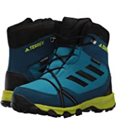 adidas Outdoor Kids Terrex Snow CP CW (Little Kid/Big Kid)