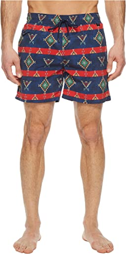 Polo Ralph Lauren - Explorer Shorts w/ Swim Bag
