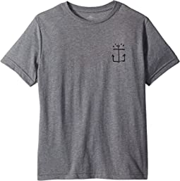 Ship Short Sleeve Screen Tee (Big Kids)