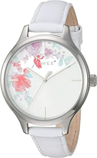 Women's Crystal Bloom Swarovski Accent 36mm Watch