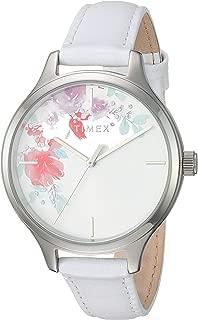 Women's Crystal Bloom Swarovski Accent 36mm Watch