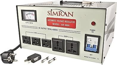 Best voltage regulator 240v Reviews