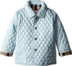 Colin Quilted Jacket (Infant/Toddler)