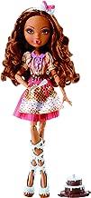 Ever After High Sugar Coated Cedar Wood Doll