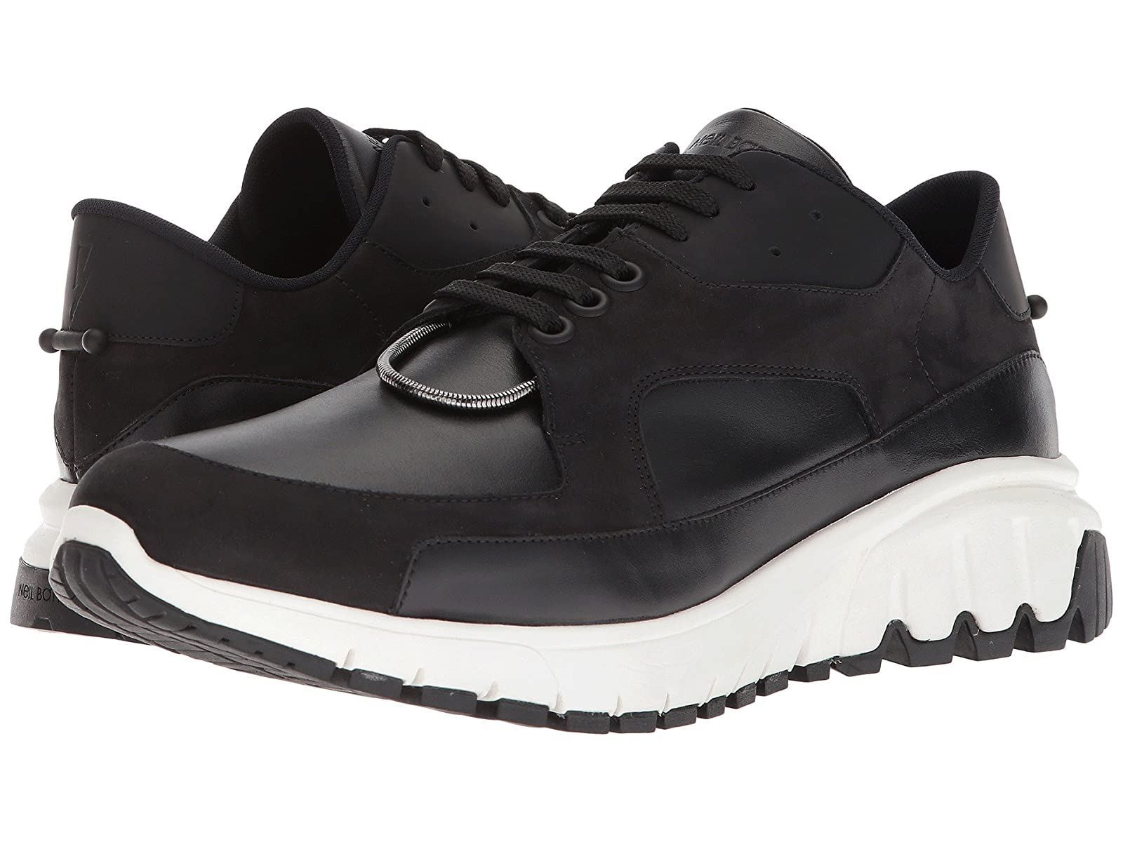 Neil Barrett Chain RunnerAtmospheric grades have affordable shoes