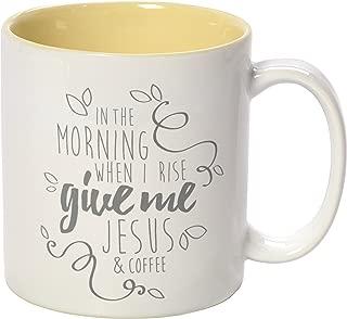 Best coffee and jesus coffee mug Reviews