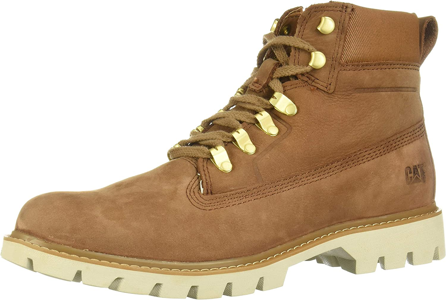Caterpillar Men's Lexicon Classic Boots