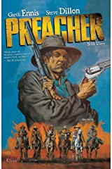 Preacher: Book Three (English Edition) eBook Kindle