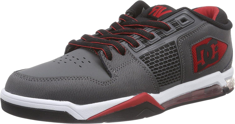 DC shoes Ryan Villopoto, Men's Low-Top Sneakers