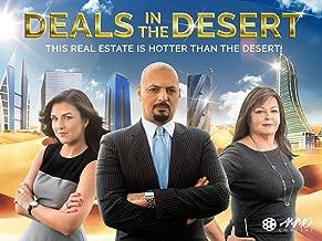 Deals In The Desert