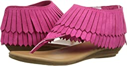 Fringe Sandal (Infant/Toddler)