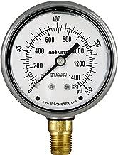 Best irrometer pressure gauge Reviews