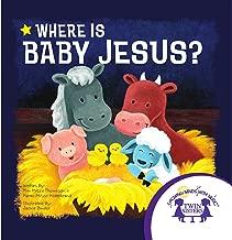 Where Is Baby Jesus