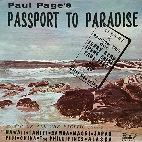 Philippine Farewell by Paul Page on Amazon Music - Amazon com