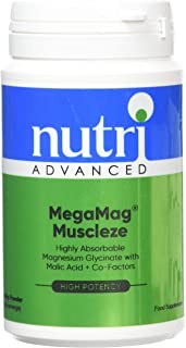 muscleze magnesium