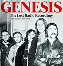 The Lost Radio Recordings