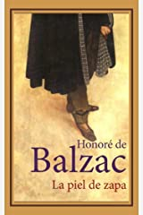 La Piel de Zapa (Spanish Edition) Kindle Edition