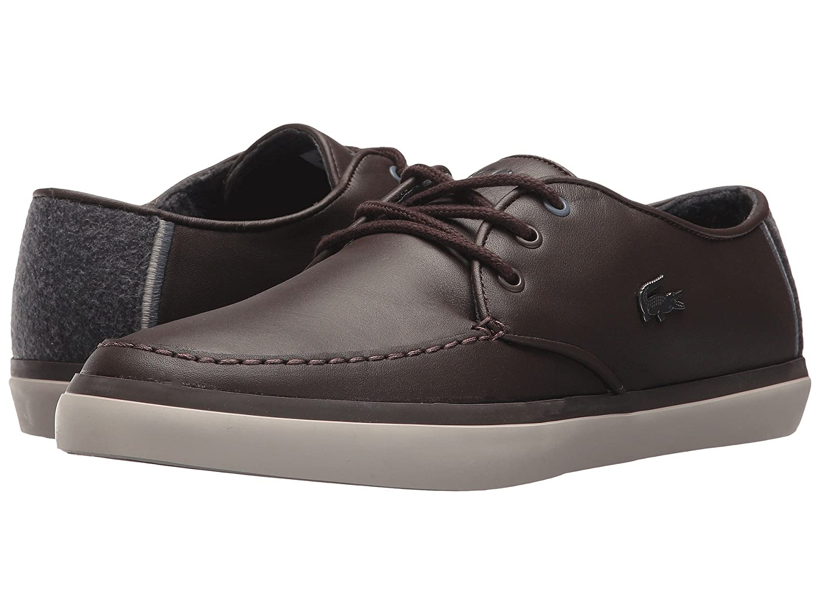 Lacoste Sevrin 417 1 CamAtmospheric grades have affordable shoes