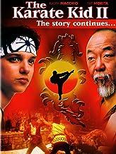 Best The Karate Kid: Part II Review