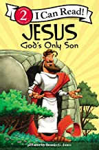 Jesus, God's Only Son: Biblical Values (I Can Read! / Dennis Jones Series)