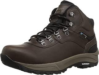 Hi-Tec Men's Altitude VI I Waterproof Wide Hiking Boot