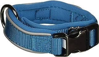 Trixie Premium Collar Con Neopreno Acolchado extra ancho Rojo 35-40 X 30 mm